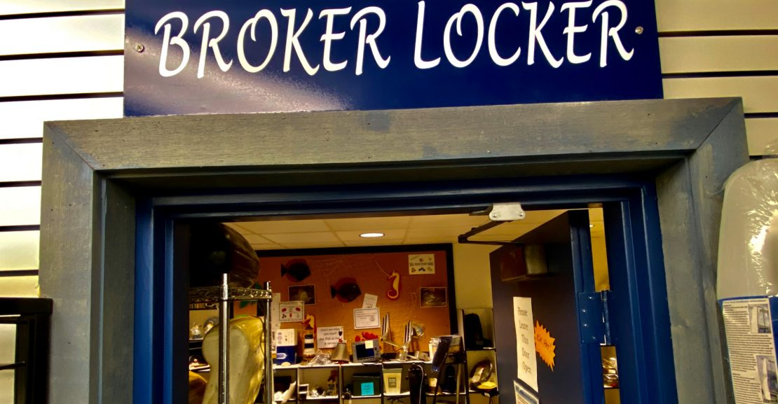 Broker Locker