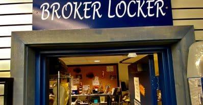 Broker Locker