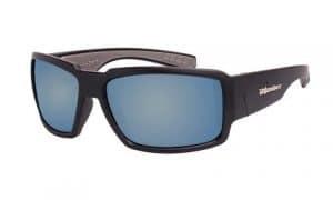 Black Bomber floating sunglasses