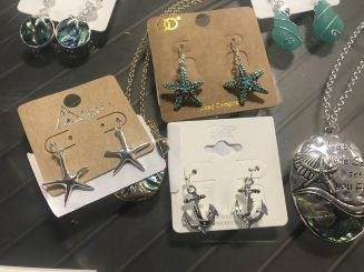 Earrings Necklaces