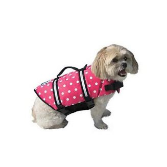 Paw Abroad Doggy vest