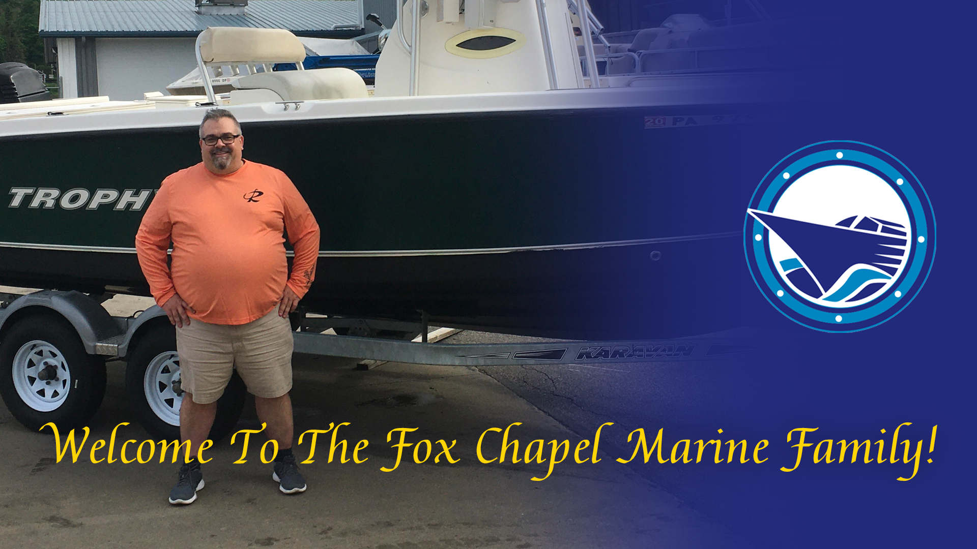 Welcome To The Fox Chapel Family Scott