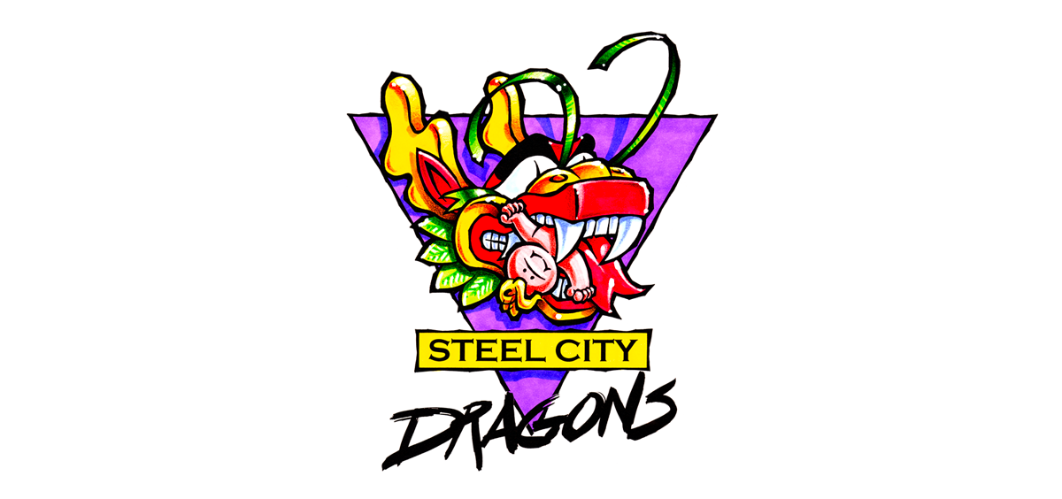 Steel City Dragons