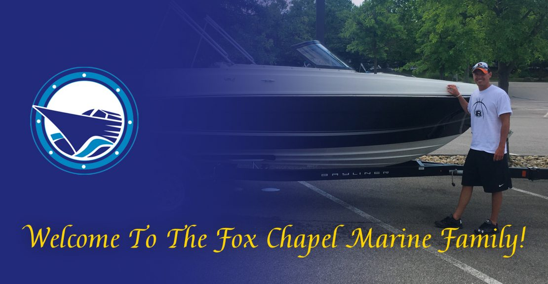 Welcome To The Fox Chapel Family Troy