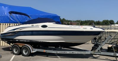 B51802 2002SeaRay240SD  1