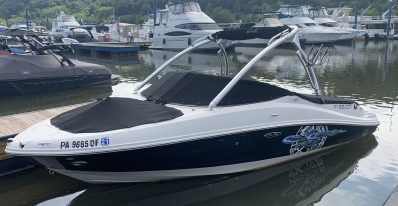 B53108 2008SeaRay210Fission  1