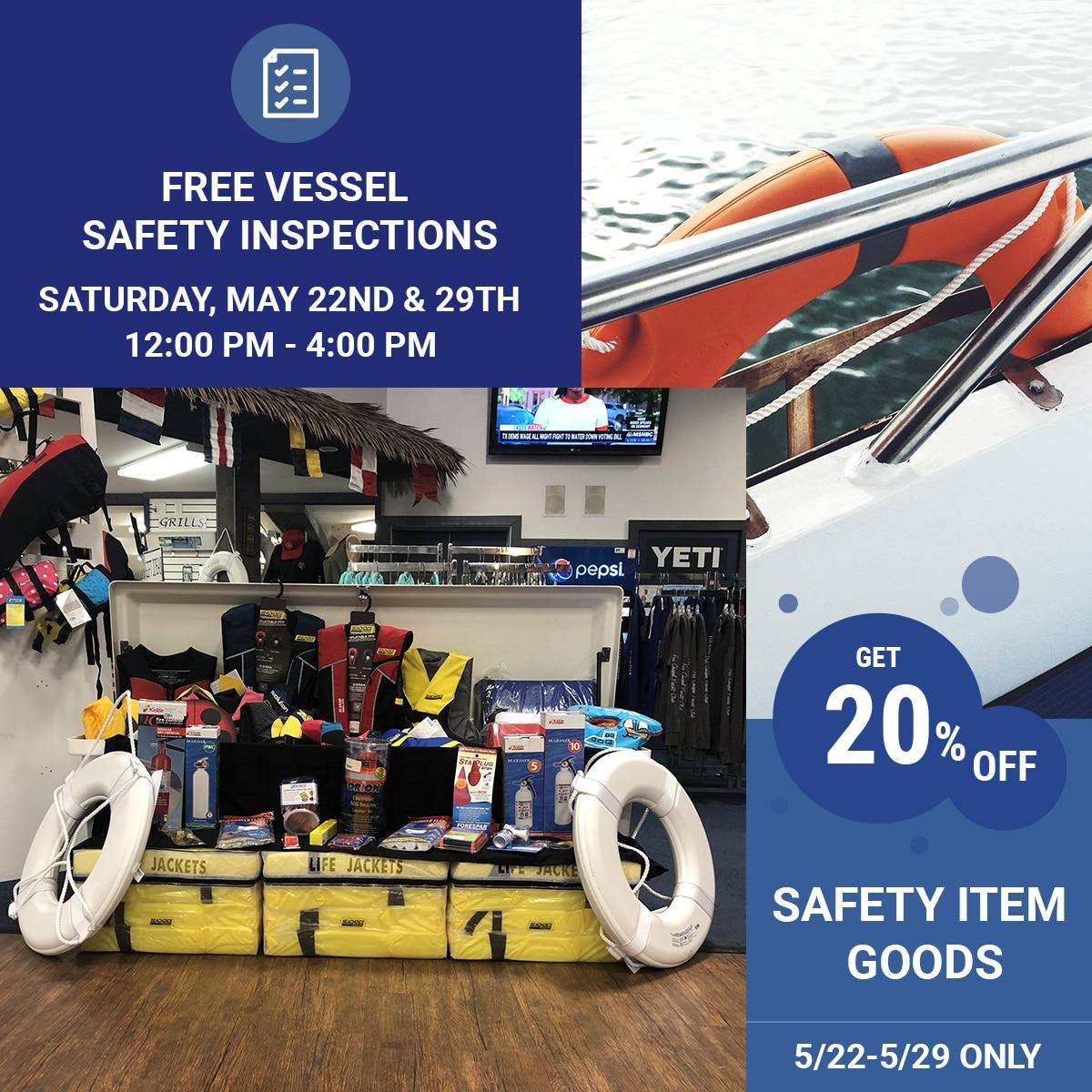 safety sale
