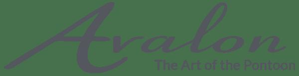 avalon logo gray